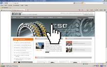 ESG Resmi Web Sitesi